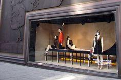 Diesel window displays Spring / Summer 2013, New York