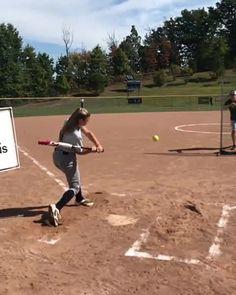 Softball Workouts, Softball Gear, Senior Softball, Softball Cheers, Softball Drills, Softball Crafts, Softball Bows, Softball Quotes, Softball Shirts