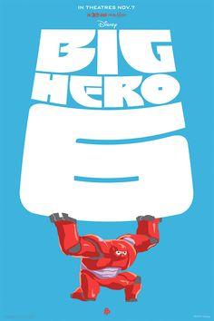 Disney's Big Hero 6             Visit www.fireblossomcandle.com for more party ideas!