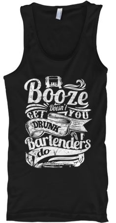 Bartenders rock and i need this