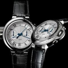 Swisstime - BEDAT & Co. - Réf. 830.030.100