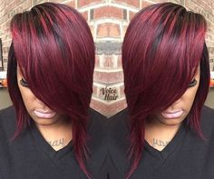 Salvage by @styles_4_usalon - https://blackhairinformation.com/hairstyle-gallery/salvage-by-styles_4_usalon/