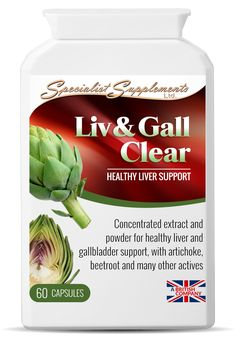 WHOLESALE LIVER SUPPLEMENT: With artichoke extract, parsley powder, beetroot extract, turmeric powder, burdock root extract, fennel seed extract, dandelion root extract, liquorice root extract, N-acetyl L-cysteine, alpha lipoic acid, black aged garlic extract, ginger root powder and cayenne. No MOQs; own label and dropshipping available. CLICK FOR MORE INFO...