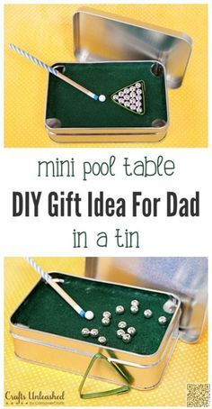 Oh, Wow! Look at All the #Things You Can Make with Altoids #Tins! ... → DIY #Altered