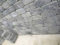 Slik bygger du utekjøkken   Asak Miljøstein Tile Floor, Flooring, Tile Flooring, Wood Flooring, Floor