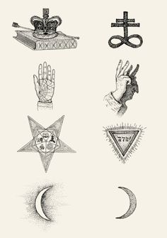 Occult Symbolism   Illuminati and free mason signs also i have a comprehensive list in a couple boards if you are interested