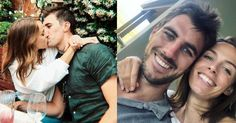 Australian pacer Pat Cummins gets engaged to his British girlfriend Becky Boston Ben Stokes, Latest Cricket News, Romantic Picnics, Getting Engaged, My Forever, Cummins, Happy Girls, Premier League, Captain America