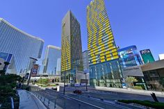 Residences available at Veer Towers. Contact us for details.  #vegas