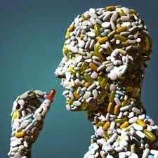 Natural Health News and Wellness Tips: Common drugs adversely impair older adults' physical and cognitive functioning