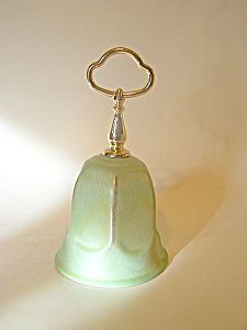 Frankoma Pottery Table Bell