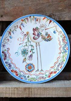 Resultado de imagen para angela davies pintura en porcelana