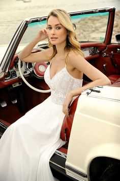 Style 319008 - New Collection Wedding Dresses 2019