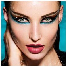 makeup inspiration - Hľadať Googlom