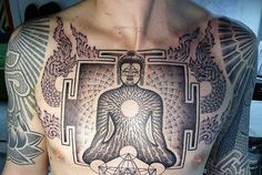 buddha_and_buddhist_symbolism_tattoo_on_chest.jpg 480×323 pixels