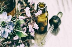 Essential Oils 101: Everything You Need to Know: Find out which essential oils you can use to look and feel your best.