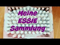 Meine #Essie Nagellack Sammlung ♡