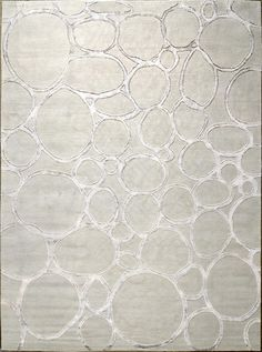 Stepping Stone - Gray-Madison Lily Rugs