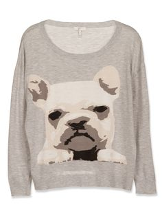 Eloisa sweater by Joie