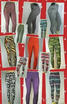 Who wants to join a new company leggings? Working from home. NO inventory to deal with. Message me if you are interested.