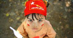 Democracy [Mianmar]
