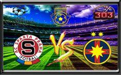 Prediksi Skor Sparta Praha Vs Steaua Bucuresti 27 Juli 2016