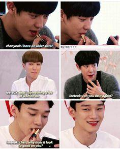 Creepy Chen