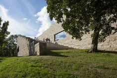 Grimmwelt – A Place of Contrasts | kadawittfeldarchitektur