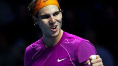 World number one Rafael Nadal has said he expects Roger Federer to bounce back in 2014 after a miserable ATP Tour this year. #atp #tennis #dafasports