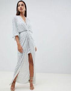 Y 154 Dress Maxi Long Fashion Gasa Imágenes Mejores De Dresses TwqT6fz