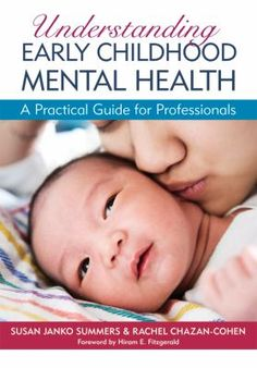 Highly readable introduction to key mental health principles, the next generation of early childhood professionals will fully understand the latest research and best practice so they can support optimal caregiver-child relationships, enhance professional collaboration, and strengthen child development