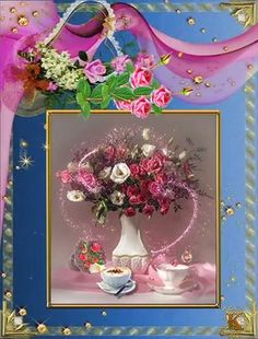 Good Morning Wishes Friends, Good Morning Song, Cute Good Morning Quotes, Good Morning Flowers, Good Morning Greetings, Nature Pictures, Cute Pictures, Beautiful Pictures, Flower Iphone Wallpaper