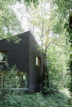 LRarchitectes . House VC . Grez-Doiceau (2)