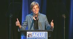 Elizabeth Warren fails to endorse Bernie and his fans freak the hell out on her Facebook page