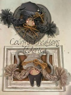 MR+++ Textiles, Country Chic, Doll Patterns, Grapevine Wreath, Art Dolls, Doll Clothes, Diy And Crafts, Alice, Halloween