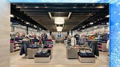 Nautica Outlet by Little's Brand Experience Studio (www.littleonline.com)