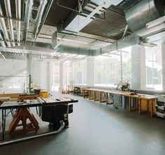 Fabrication Workshop | Melbourne School of Design | University of Melbourne