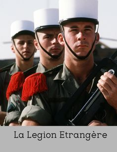 The French Foreign Legion is a military unit with nearly two centuries of experience in fighting and serving in some of the most dangerous areas of the world. Learn about why it was formed, how recruits are trained, and how this unit is different from other parts of the French military.