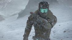Dead Space 3 Launch Trailer - Take Down the Terror