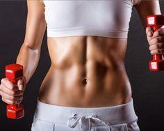 Six week workout plan