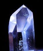 Propiedades curativas de los cristales minerales.