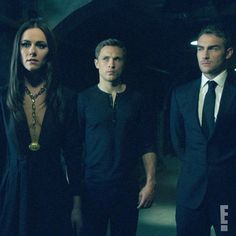 """The Royals on Instagram: """"TRIPLE. THREAT. Don't mess with this squad. See what they're scheming on the Season FINALE of #TheRoyals, Sunday night at 10