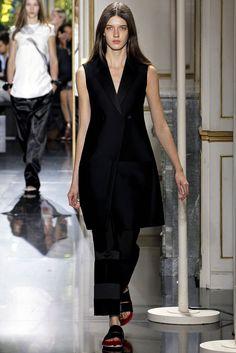 Céline Spring 2013 Ready-to-Wear Collection Photos - Vogue
