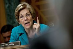Sen. Elizabeth Warren's bill is aimed at the Equifax security breach. (Andrew Harrer/Bloomberg)  Sen. Elizabeth Warren (Mass.) and a dozen other Democrats introduced a bill on Friday that seeks to end a major frustration for consumers who've sought to protect themselves from the... - #Bill, #Breach, #Eliminate, #Equifax, #Fees, #News, #Prompts