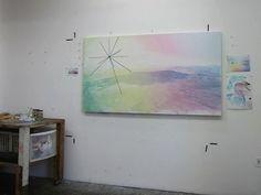 Eric LoPresti, Installation. View artist profile on: www.at60inches.com/eric-lopresti