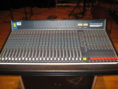 Soundcraft 6000 - Google Search