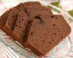 Chocolate applesauce cake  (diabetic friendly)