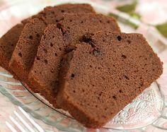 Chocolate applesauce cake  (diabetic friendly)