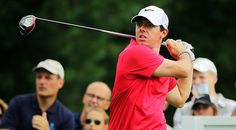 Rory McIlroy proves why he's #1 as he dominates the leader board at the FedExCup!
