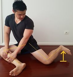 How to fix a Rotated pelvis - Posture Direct