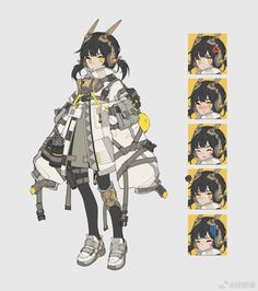 Character Design Animation, Female Character Design, Character Creation, Character Design References, Character Design Inspiration, Character Concept, Character Art, Concept Art, Anime Art Girl